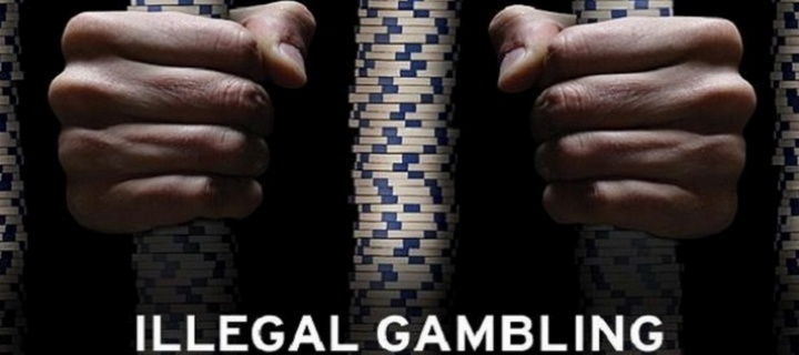 Illegal Wagering of East New Delhi Busted