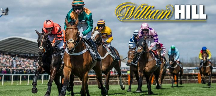 William Hill fined £6.2m by Gambling Commission