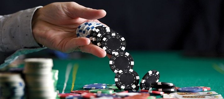 Gambling as a Form of Entertainment