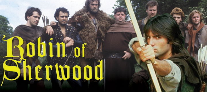 New Microgaming's Online Slot – Robin of Sherwood