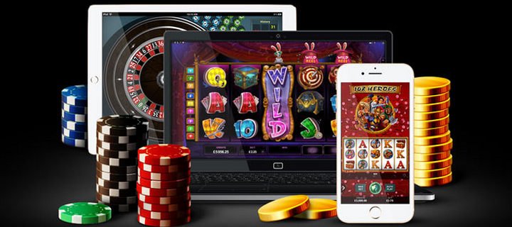 Why online casino games become is popular