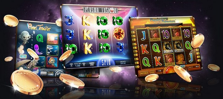 Funniest Video Slot Machine Names at Online Casinos