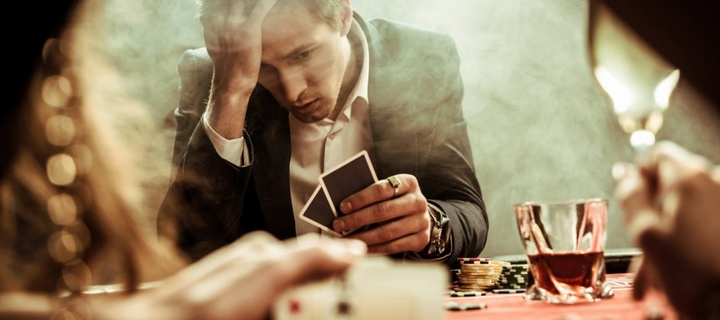 Is gambling an addiction like drugs?
