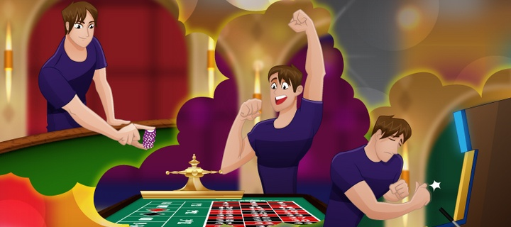 First Steps for Beginners at Real Money Online Casinos