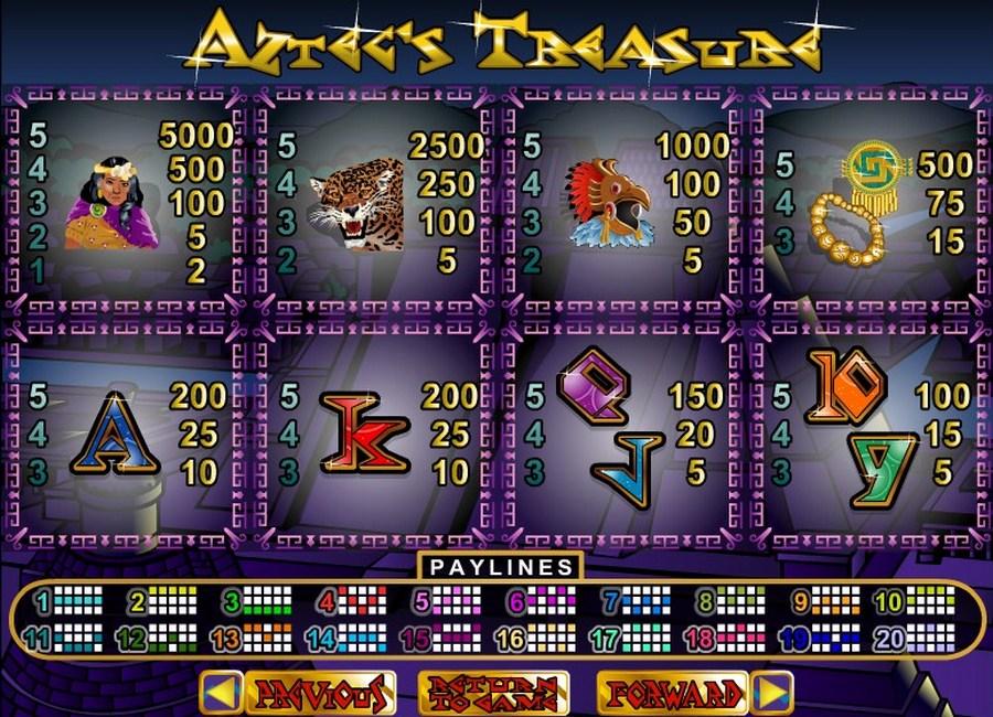 Desert Treasure Slots   $/£/€400 Welcome Bonus   Casino.com