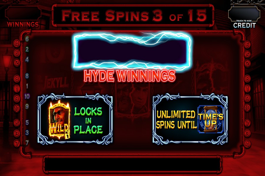 Dr Jekyll Goes Wild: RTP %: Free Demo or Real Money Play.See Reviews of Barcrest online casinos with the Dr Jekyll Goes Wild slot machine game/5.