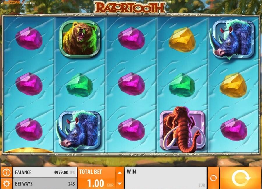 Bella vegas casino mobile