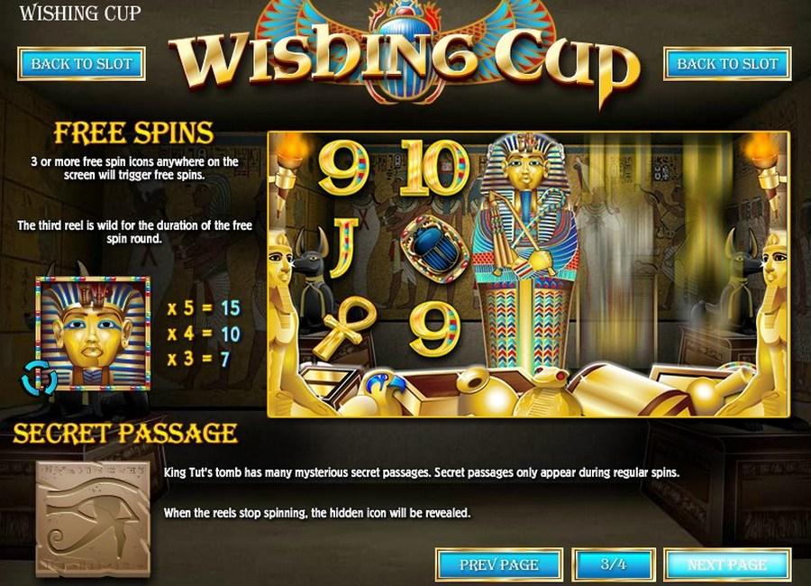 Casino games 777 slots