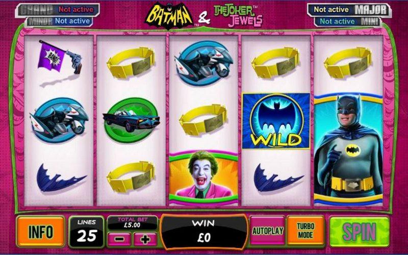Epic jackpot slots free