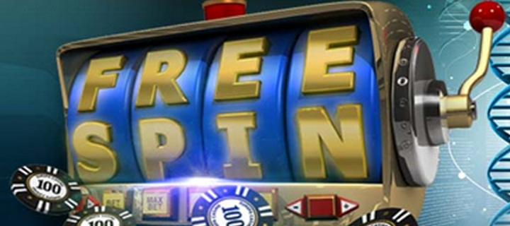 About Free Spins at Online Casinos