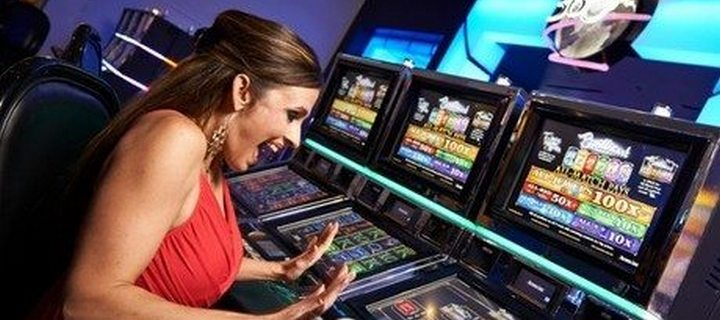How to Play Real Money Slots