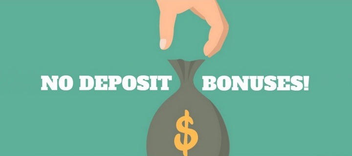No Deposit Bonuses for New Players at No Deposit Casinos