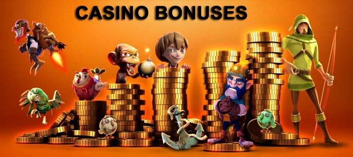 Play in Casinos With No Deposit Bonuses and Win Real Money